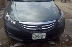 Honda Accord 2010 Sedan EX Green For Sale