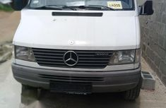 Clean white 2007 Mercedes-Benz Sprinter automatic car at attractive price