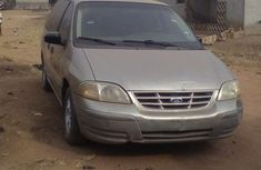 Ford Windstar 2002 Gold for sale