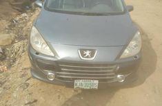Need to sell cheap used grey/silver 2006 Peugeot 307 suv / crossover