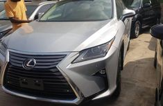 Sell authentic 2016 Lexus RX at mileage 7,000
