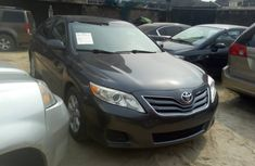 Clean Tokunbo Toyota Camry 2010