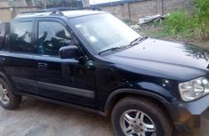 Best priced used 1999 Honda CR-V automatic at mileage 230,000