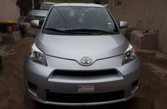 Toyota Scion 2009 Silver for sale