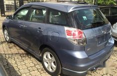 Toyota Matrix 2002 Blue for sale