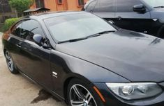 BMW 335i 2012 Silver for sale
