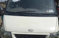Ford Model 2012 White for sale