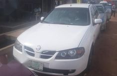 Need to sell used 2005 Nissan Almera suv / crossover automatic at cheap price