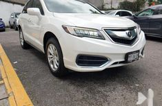 Authentic new 2017 Acura RDX at mileage 320,000 for sale