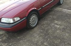 Sell high quality 2003 Rover 820 automatic at mileage 125,000