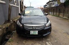 Sell clean used 2011 Honda Accord at mileage 96,321 in Ikeja