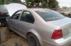 2001 Volkswagen Jetta automatic for sale at price ₦450,000 in Aba
