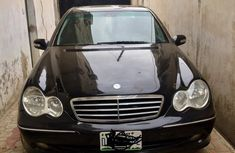 Sell high quality 2004 Mercedes-Benz C230 automatic in Kano