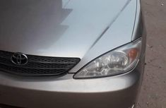 Sell 2004 Toyota Camry at mileage 2,514 in Owerri