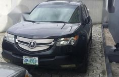 Best priced used 2008 Acura MDX at mileage 78,000