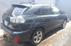 Sell authentic 2004 Lexus RX at mileage 114,687