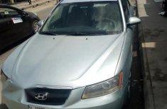 Used 2007 Hyundai Sonata automatic for sale at price ₦1,000,000