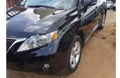 Used 2011 Lexus RX automatic car at attractive price