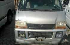 Sell grey/silver 2008 Suzuki Wagon automatic