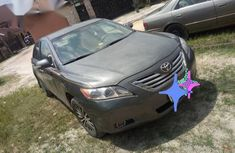 Used 2009 Toyota Camry car sedan automatic at attractive price