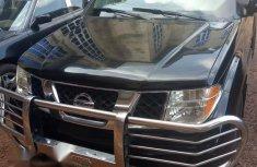 Nissan Pathfinder 2007 4.0 V6 Automatic Black for sale