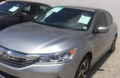 Need to sell high quality 2017 Honda Accord at mileage 37,000 in Lagos