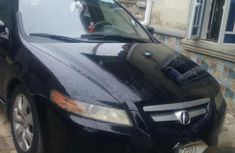 Acura TL 2006 Automatic Black for sale
