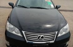 Sell used 2011 Lexus ES automatic at price ₦5,200,000