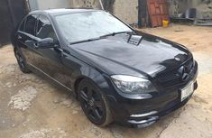 Need to sell high quality 2012 Mercedes-Benz C300 at mileage 101
