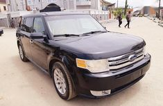 Used 2009 Ford Flex car suv / crossover automatic at attractive price