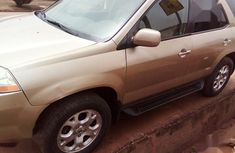 Sell 2006 Acura MDX at mileage 97,000 in Onitsha