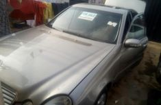 Sell cheap other 2003 Mercedes-Benz E320 in Lagos (origin: foreign)