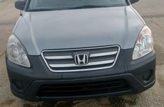 Best priced used 2005 Honda CR-V automatic
