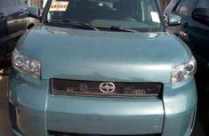 Toyota Scion 2008 Blue for sale