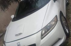 Sell high quality 2010 Honda CR-Z sports / coupe automatic in Abuja
