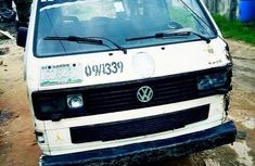 Volkswagen Microbus 1996 White for sale