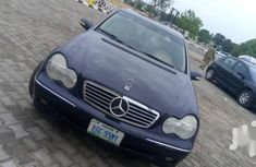 Used 2003 Mercedes-Benz C240 sedan at mileage 110,000 for sale