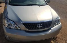 Sell well kept 2009 Lexus RX automatic