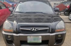Need to sell high quality 2008 Hyundai Tucson at mileage 142,000