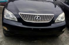 Used 2003 Lexus RX at mileage 1,265,935 for sale in Port Harcourt