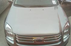 Sell clean used 2008 Ford Fusion at mileage 150,000 in Lagos