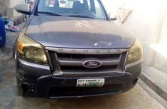 Ford Ranger 2012 Gray for sale
