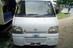 Well maintained foreign 2005 Suzuki EV for sale in Calabar