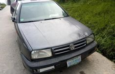 Best priced used 1998 Volkswagen Vento manual in Calabar