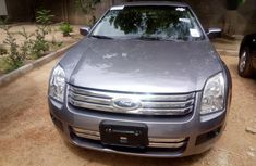Clean used 2006 Ford Fusion suv for sale in Kaduna
