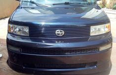 Toyota Scion 2005 Blue For Sale in Lagos