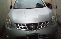 Nissan Rogue 2014 Silver for sale