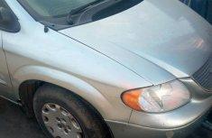 Chrysler TC 2001 Gray for sale
