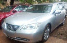 Clean and neat used 2007 Lexus ES sedan in Enugu at cheap price