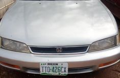Need to sell high quality gold 1996 Honda Accord automatic